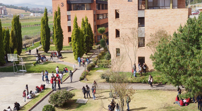 Universidad de Boyacá