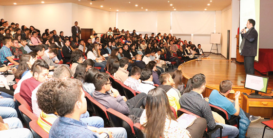 Auditorio 1 Edf. Mútiple 2